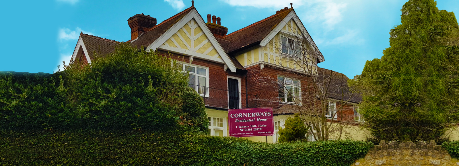 Cornerways Residential Home